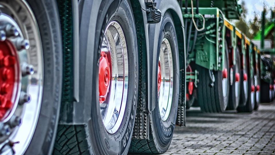 Недорогие перевозки негабаритных грузов