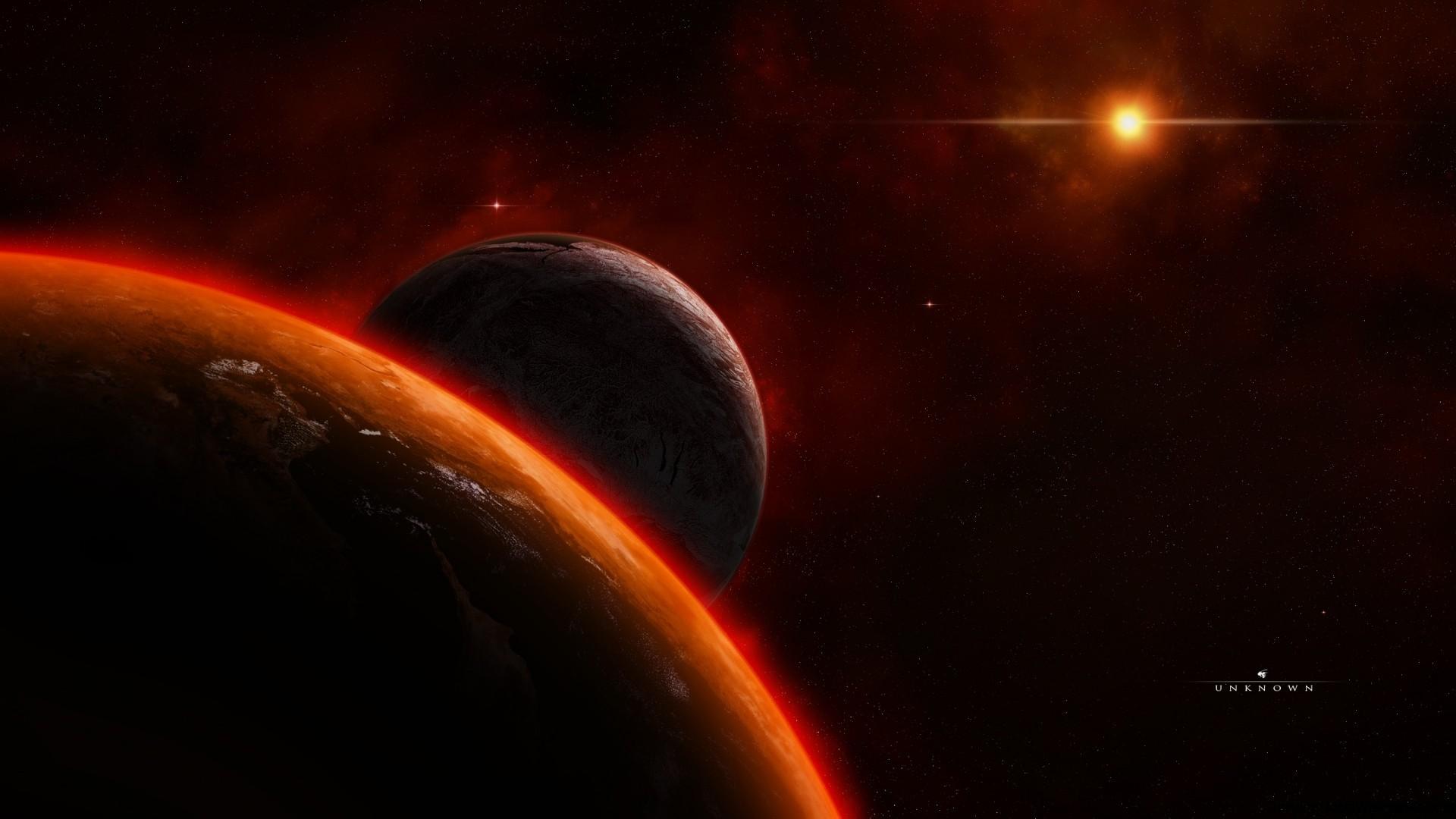 В декабре планета Нибиру может столкнуться с Землей