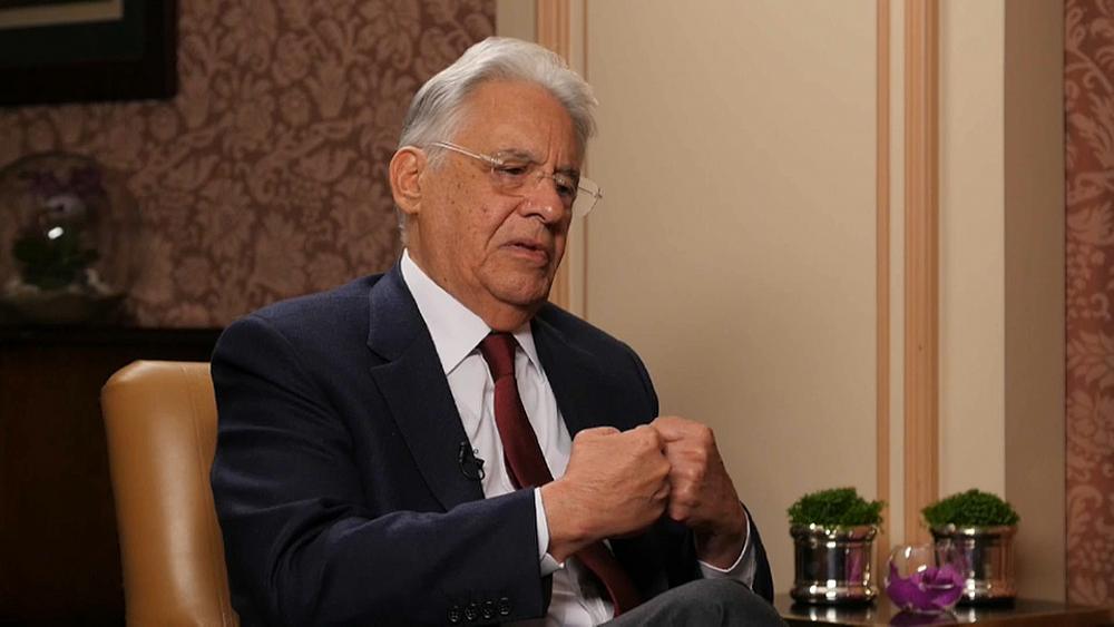 Бывший президент Бразилии поведал о своей встрече с НЛО
