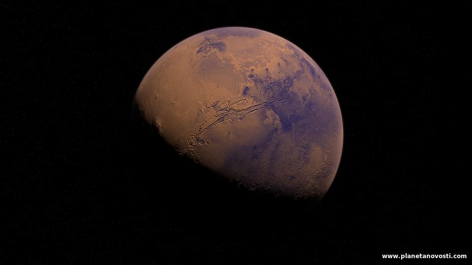 Соединение Урана и Марса: астролог предупредил об опасности