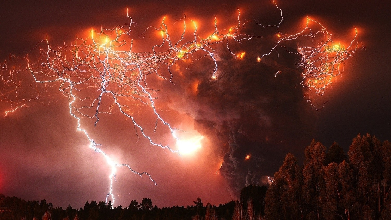 Ученые назвали 5 самых опасных вулканов для человечества