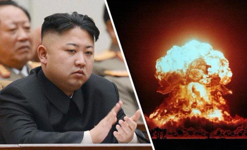 Ким Чен Ын приказал срочно эвакуировать из Пхеньяна 600 000 человек