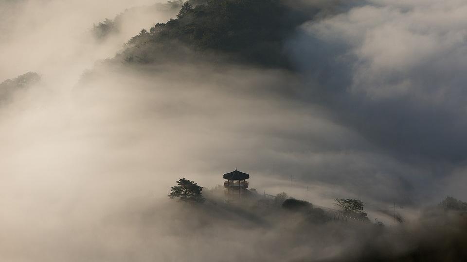 В 536 году землю накрыл туман, который вызвал голод и чуму