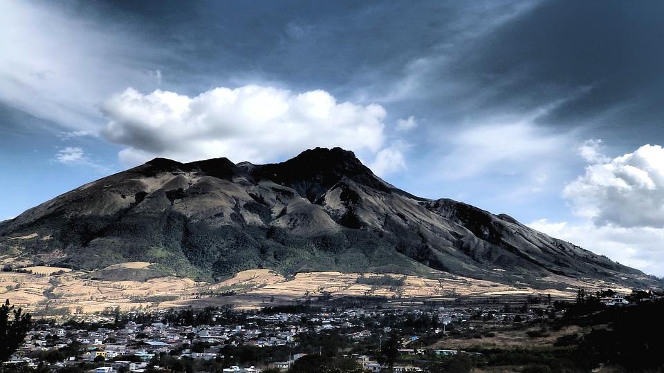 В США возле вулкана обнаружили опасные геологические разломы