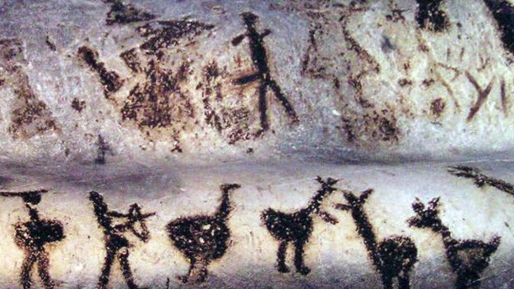 Стало известно, почему семь тысяч лет назад количество мужчин на земле резко сократилось