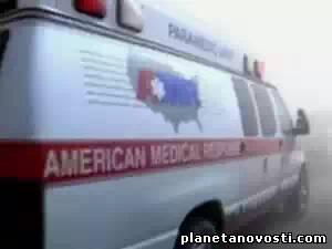 Утечка химикатов в США: почти 800 пострадавших
