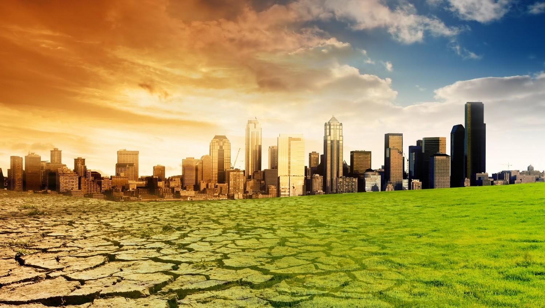 Глобальное потепление может превратить людей в карликов