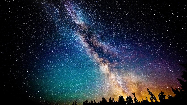 Ученые ЕКА показали, как будет выглядеть небо через пять миллионов лет