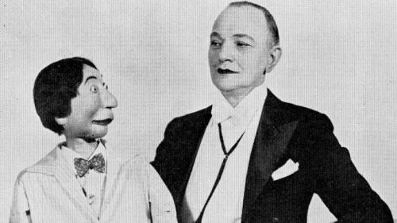 Фрэнк Байрон-младший: кукла, которая убила трех человек