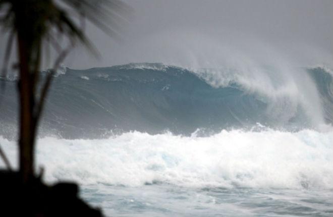 Тропический шторм «Аманда» унес жизни двух человек