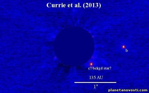 ROXs 42Bb: звезда или планета?