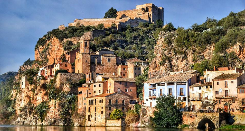 Недвижимость в Испании: как правильно купить дом