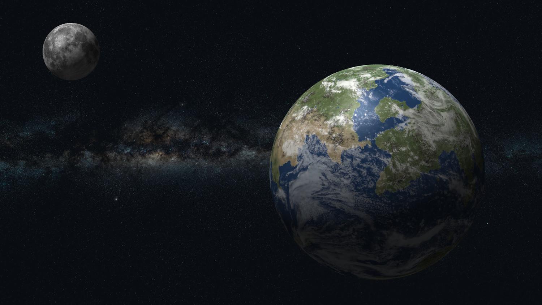 Ученые: с каждым годом сутки на Земле становятся длиннее