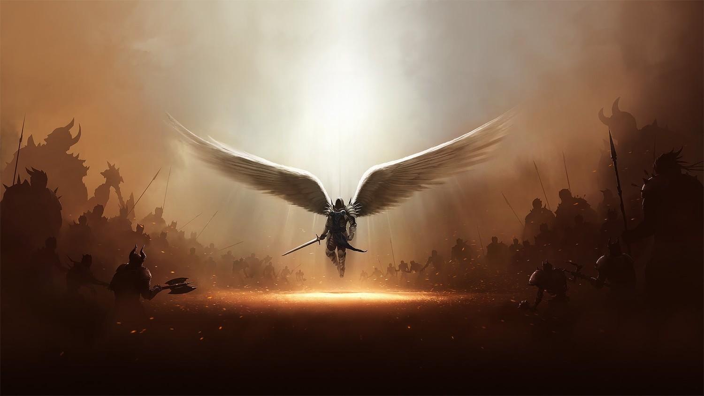 Ньютон писал, что в 2060 году по небу пролетит настоящий ангел