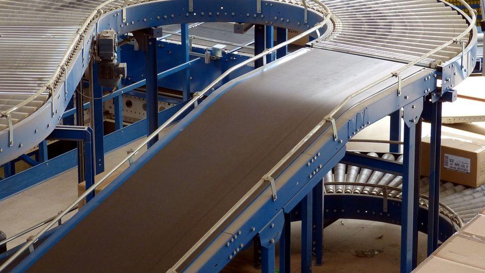 Жаропрочные конвейерные ленты – важная составляющая производственного цикла