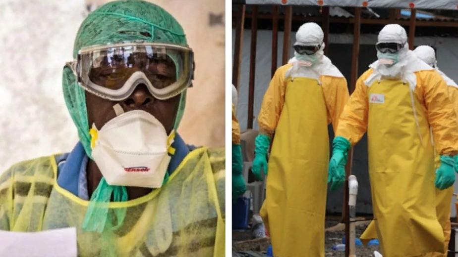 В Африке снова началась эпидемия лихорадки Эбола
