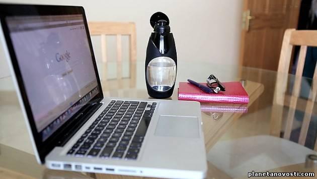 Бутылки с фильтрами NKD Aqua Pod превращают обычную воду в целебную