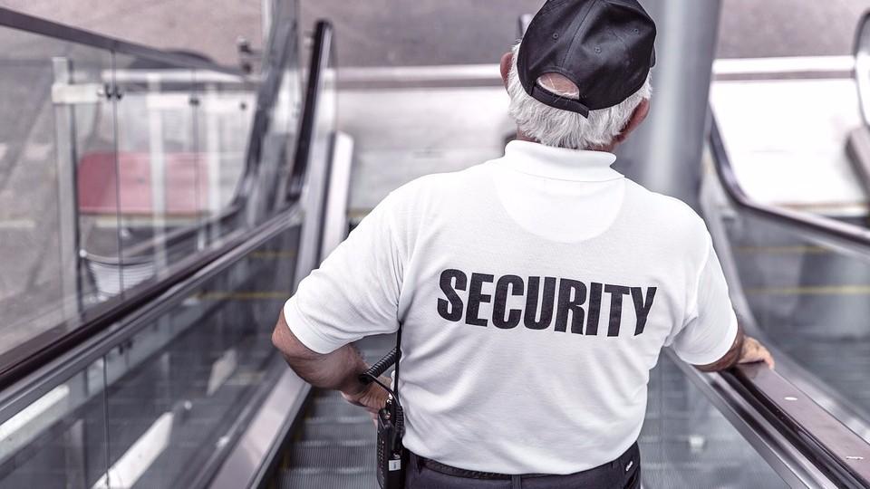 Системы контроля доступа: что они собой представляют?