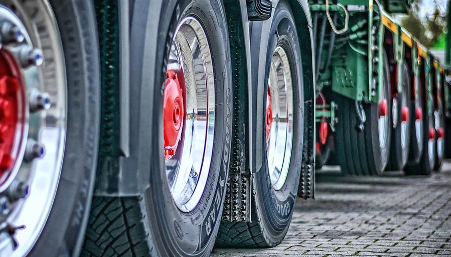 Где приобрести промышленные весы для автотранспорта?