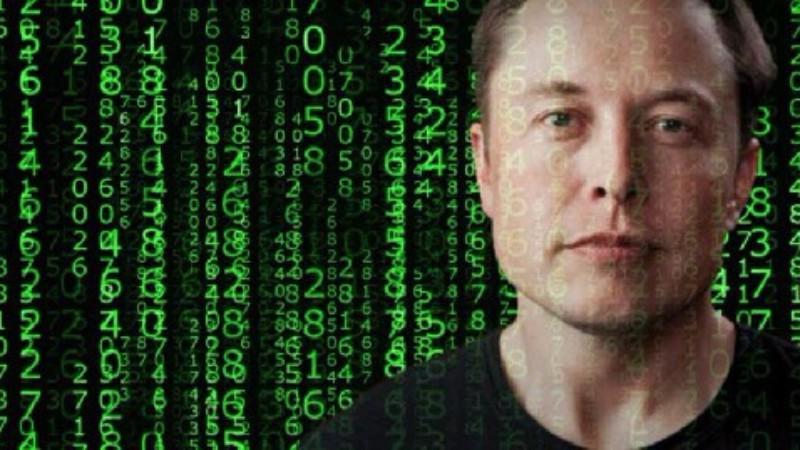 Илон Маск готовится предоставить миру доказательства, что человечество живет в матрице