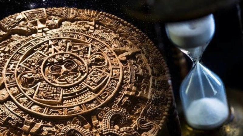 Ученые расшифровали секретный код календаря майя, благодаря которому удастся активировать машину времени