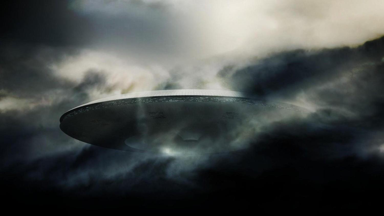В небе над Техасом засняли таинственное исчезновение НЛО