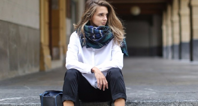 Тонкости уличной моды