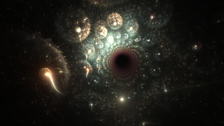 Ученые нашли свидетельство существования других Вселенных