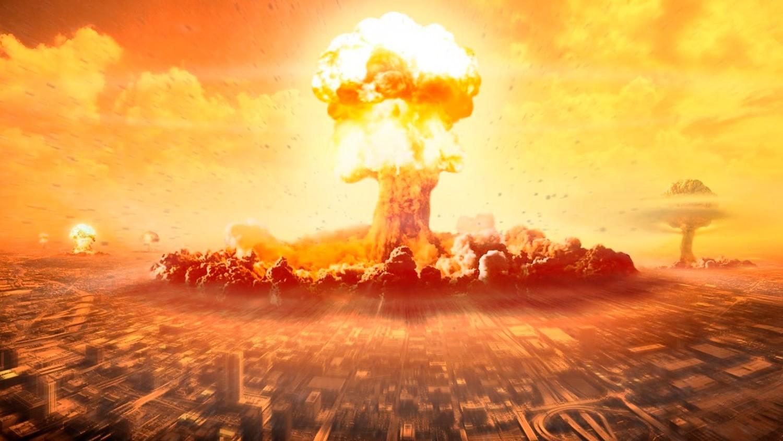 Что будет, если сразу взорвать все ядерное оружие