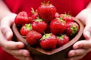 Ученые назвали самый «счастливый» фрукт