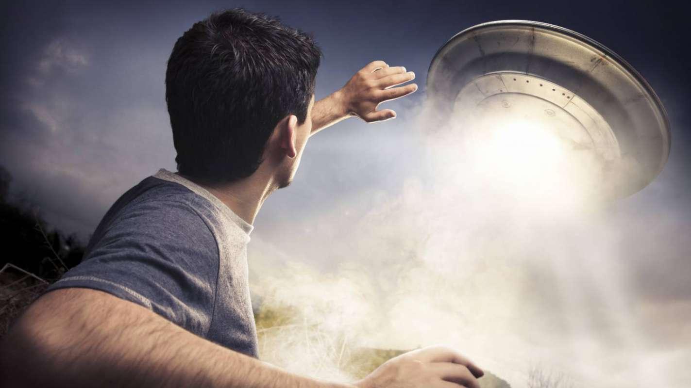 Илон Маск: пришельцы давно наблюдают за землянами