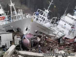 В Японии готовятся к возможному мощному землетрясению
