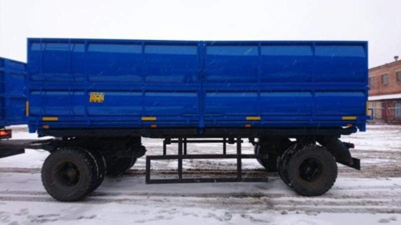 КропКузов — лучший производитель кузовов на прицепы