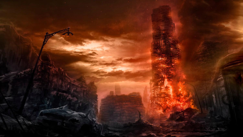 В США определили 5 штатов, в которых есть шанс выжить при Апокалипсисе