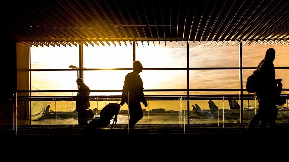 Где купить билеты на самолет