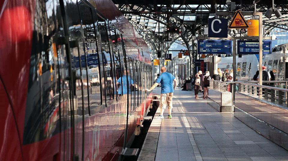 Билеты на поезд «Стриж» — скорость, комфорт, удовольствие