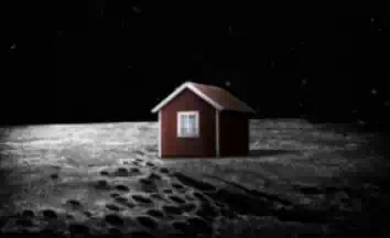 На Луне появится шведский дом