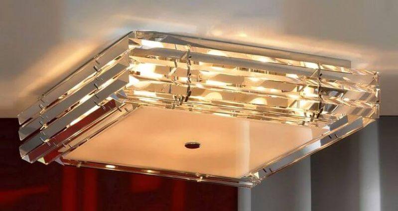 Виды осветительных приборов для дома и не только