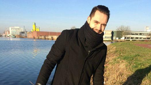Голландец решил убрать берег от мусора и вдохновил других делать то же самое
