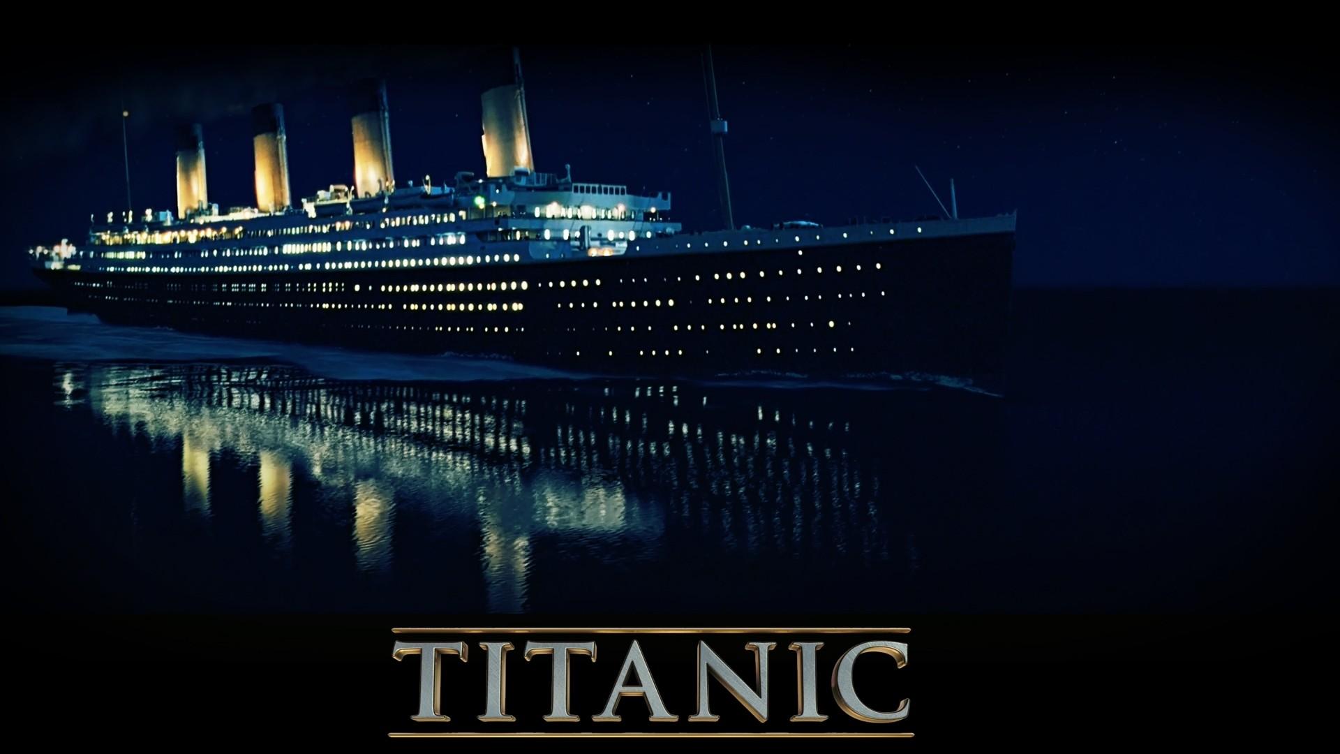 Утонуть с Титаником в режиме реального времени
