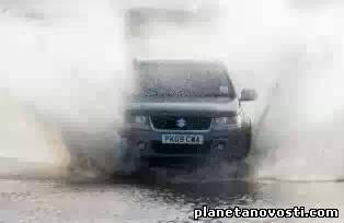Британия готовится к сильному наводнению