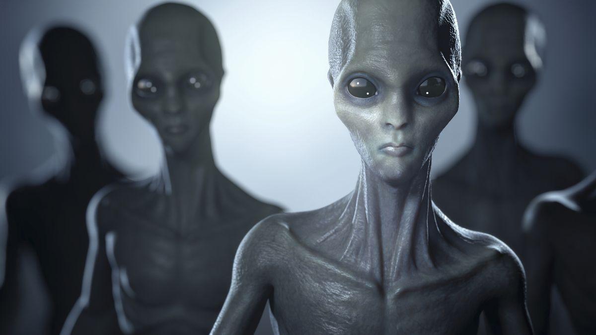 Глава космической программы Израиля рассказал о том, что на Земле присутствуют инопланетяне