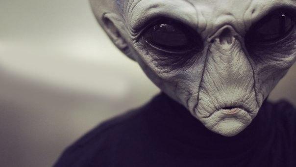Еще один ученый NASA заговорил об инопланетянах