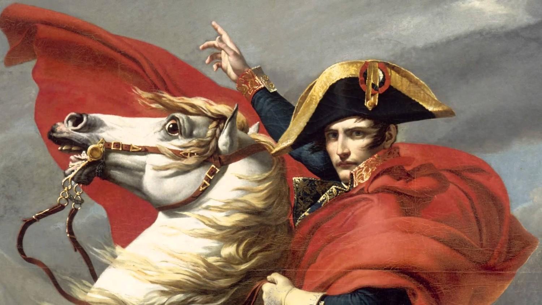 Ученые узнали, чем кормил Наполеон Бонапарт свою армию