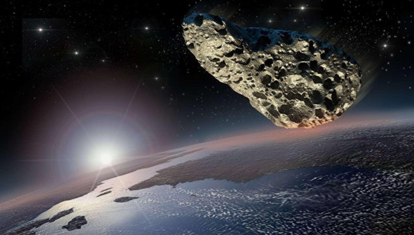 NASA заподозрили в фальсификации данных по астероидам