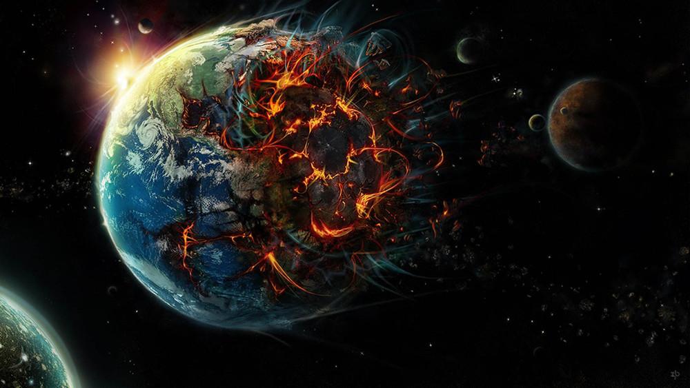 Угроза из космоса: К Земле приближается гигантский астероид