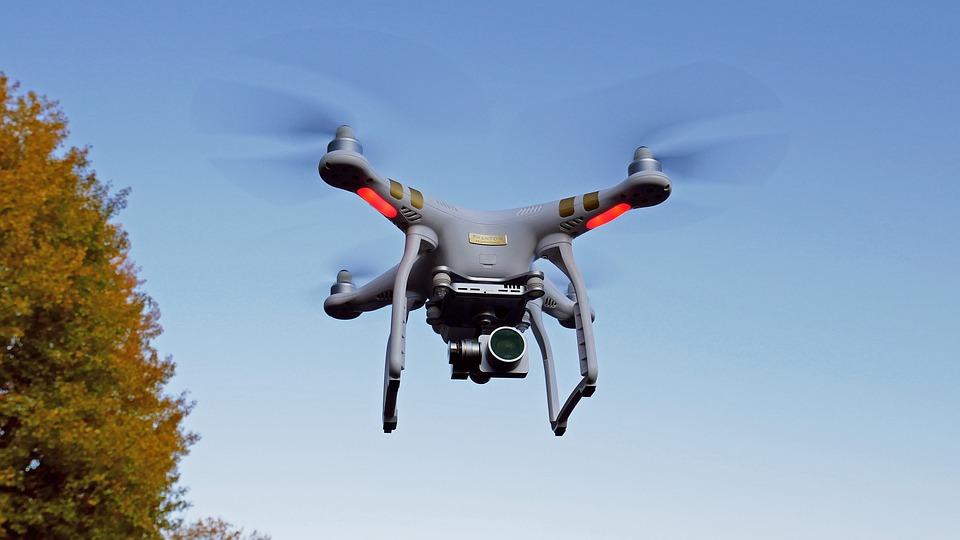 Защитные кейсы для дронов