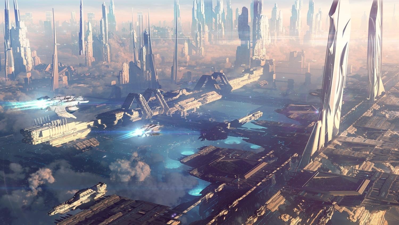 Ученые рассказали как будет выглядеть мир через 100 лет