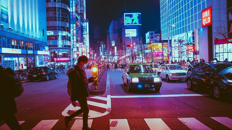 Описание рекламных световых панелей