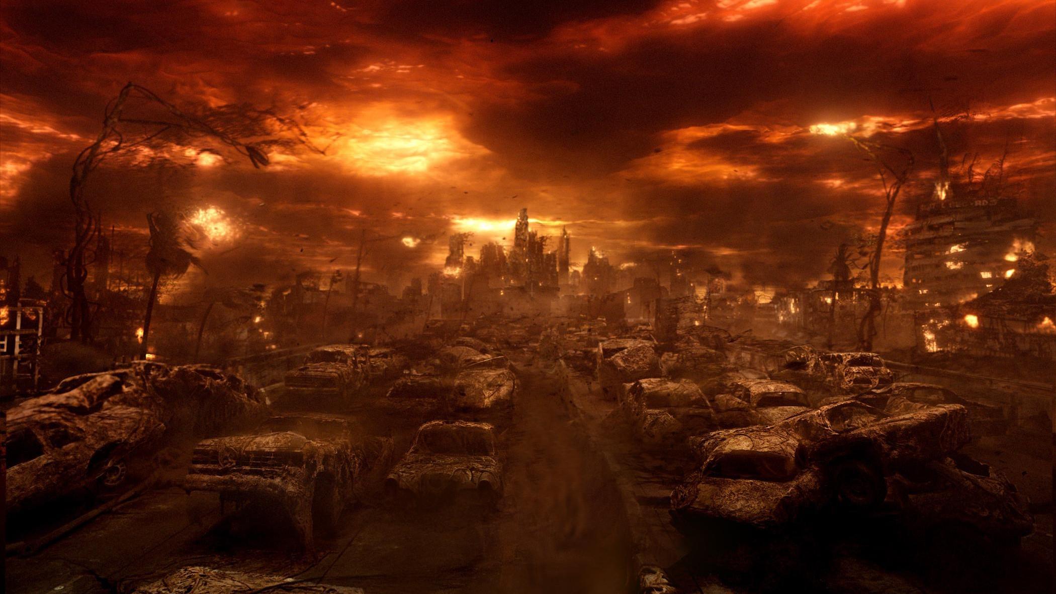 Учёные объявят дату конца света на «Часах судного дня»